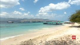 Tiga Langkah Kemenpar Pulihkan Pariwisata Lombok