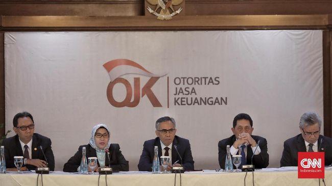 OJK menegaskan komitmen pencegahan korupsi di sektor jasa keuangan dengan menyiapkan Inisiatif Strategis pencegahan korupsi sektor jasa keuangan.