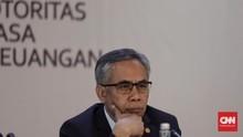 OJK Minta Bank Revisi Rencana Bisnis Lebih 'Pede'