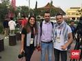 Hamas-Fatah Bersatu dalam Kontingen Palestina di Asian Games
