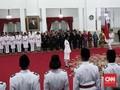 Istana Undang Rakyat Upacara 17 Agustus Virtual, Kuota 17.845