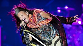 Vokalis Aerosmith Ingin Nikahkan Justin Bieber-Hailey Baldwin