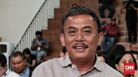 DPRD DKI Setor Nama Prasetio Edi Cs ke Kemendagri
