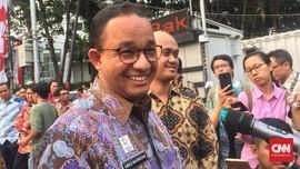 Anies Akan Pasang CCTV di Lokasi Rawan Tawuran