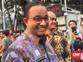 Anies Ingin Atlet Fokus Asian Games, Bukan Cari Prostitusi