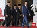 PKS Sebut Rencana Jokowi Naikkan Gaji PNS Sangat Politis