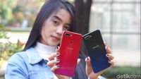 Oppo F9 Mulai Bisa Dipesan di Indonesia, Harganya?
