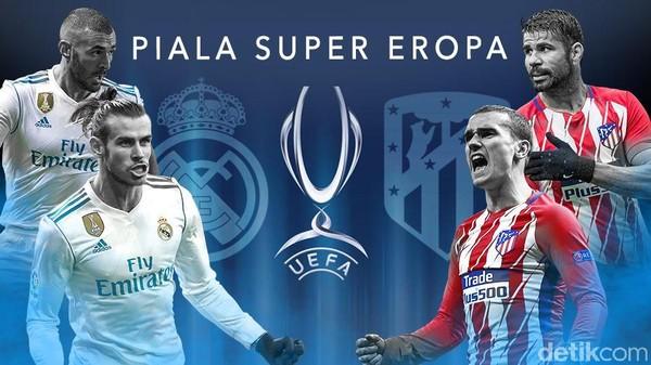 Atletico Juara Piala Super Eropa