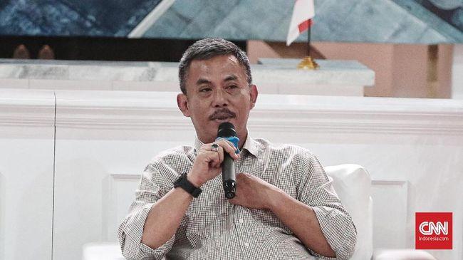 Ketua DPRD DKI Jakarta Prasetio Edi menyebut pandemi Covid-19 belum terkendali sehingga Pemprov perlu membatasi secara ketat aktivitas warga.