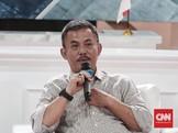 Ketua DPRD DKI Dorong Pemprov Perpanjang PSBB Ketat