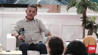 HUT DKI, DPRD Ingatkan Soal MRT Fase II hingga Stadion BMW