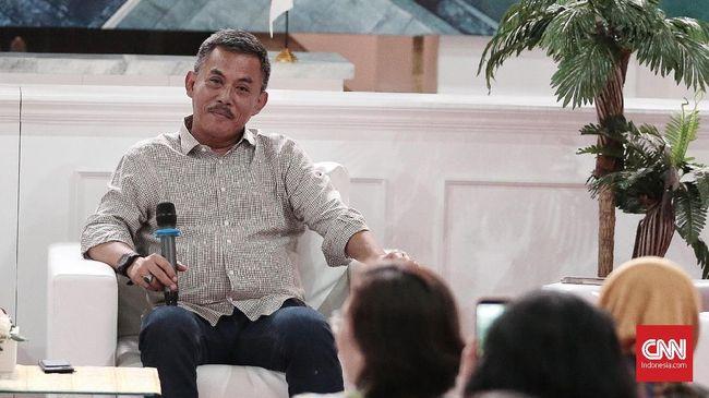 Ketua DPRD DKI Prasetio Edi Marsudi mengatakan becak tak akan bisa hadir di Jakarta karena pihaknya berencana tak meloloskan revisi Perda becak itu.