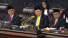 VIDEO: Ketua DPR Salah Sebut Nama Megawati Soekarnoputri