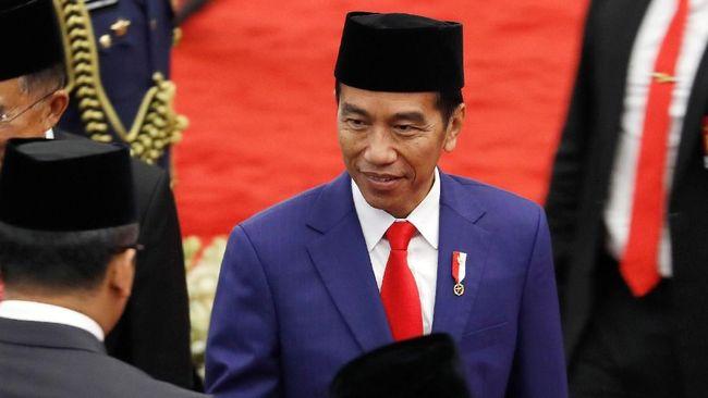 Reformasi Struktural Pemerintahan Jokowi Demi Genjot Ekonomi