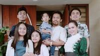 <p>Yuk kenalan sama Manny Pacquiao dan anggota keluarganya. (Foto: Instagram/jinkeepacquiao) </p>