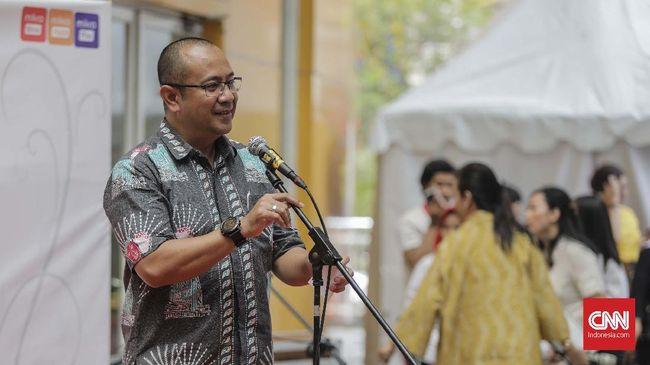 PD Pasar Jaya mengajukan permintaan penambahan modal sebesar Rp166,67 miliar kepada Pemda DKI Jakarta yang tertuang dalam APBD Perubahan 2018.