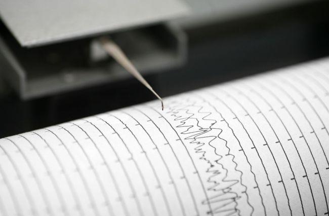 Guncangan Gempa M 7 2 Nias Terasa Hingga Aceh Dan Sumbar