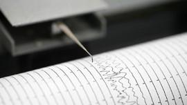 Samosir Diguncang Gempa Swarm 44 Kali dalam Sehari