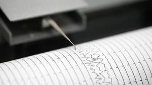 Gempa Guncang Bengkulu dan Bali, Tidak Berpotensi Tsunami