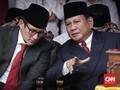Pesan Prabowo soal Rupiah Lemah: Jangan Serang Pemerintah