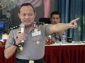 Kapolres Kediri Terancam Delik Korupsi Terkait Pungli SIM
