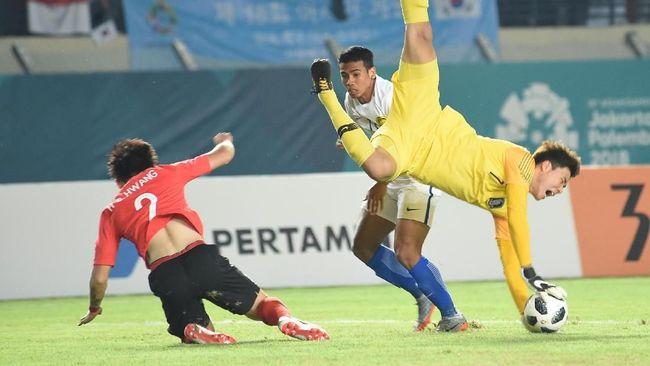 Korea Selatan vs Jepang, Final Ideal di Asian Games 2018