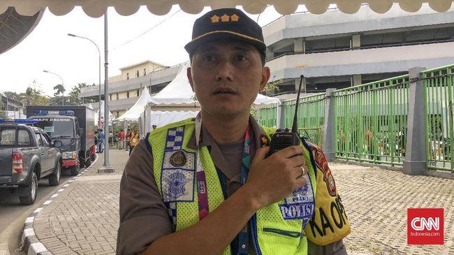 Kepolisian Resor Kota Bekasi sudah melakukan penyelidikan dengan pemeriksaan saksi dan CCTV terkait video viral wanita bugil di Sumarecon Mall.