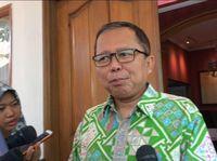 Permalink to PPP: Mahfud MD dan Sudirman Said Memang Akrab