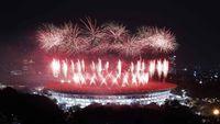 Indonesia Resmi Serahkan Pengajuan Tuan Rumah Olimpiade 2032