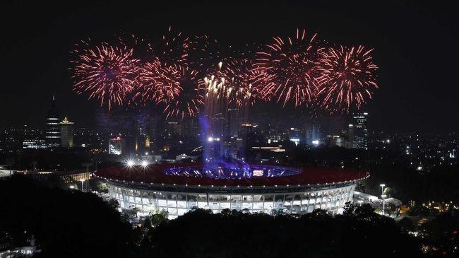 Menpora Imam Nahrawi yakin Indonesia bisa menjadi tuan rumah Olimpiade 2032 setelah sukses menggelar Asian Games 2018.