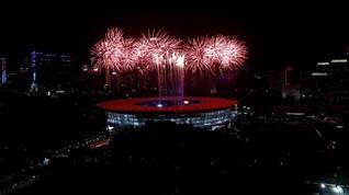 Informasi Lokasi Nobar Penutupan 'Asian Games' di GBK