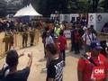 Sebanyak 6.281 Personel Keamanan Jaga Pembukaan Asian Games