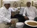 GNPF Sebut Rizieq Kini Tak Bebas Bergerak di Arab Saudi
