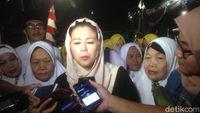 Ma'ruf Maju Pilpres, Yenny: Suara NU Tak Utuh untuk Satu Paslon