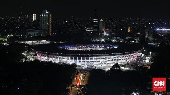 Tagar #KosongkanGBK bergulir di Twitter menjelang laga Grup B Piala AFF 2018 antara Timnas Indonesia vs Timor Leste sebagai bentuk protes terhadap PSSI.