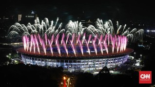 6 Stadion Calon Venue Piala Dunia U-20 2021