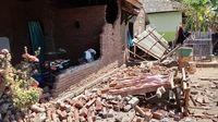 Nenek di Sumbawa Besar Tewas Tertimpa Reruntuhan Pascagempa 7,0 SR