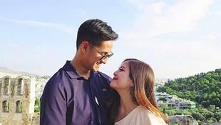 Cara Tasya Kamila Menyiasati LDR dengan Sang Suami