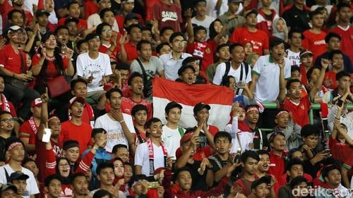 Indonesia vs Timor Leste