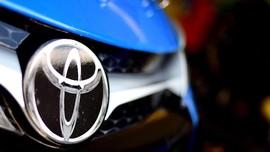 Corolla Cross Disebut Rilis 9 Juli di Thailand