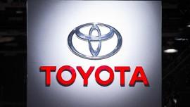 Toyota Didenda Rp2,5 T di AS Sebab Tak Lapor Masalah Emisi