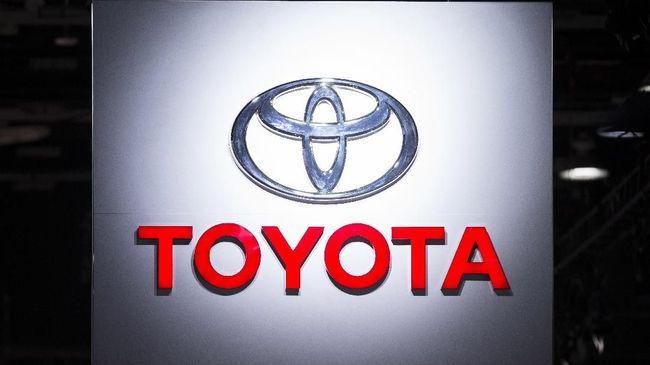 Laba bersih Toyota pada 2020 melonjak 10,3 persen meski dihantam oleh pandemi covid-19.