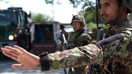 Akhir Konflik AS-Taliban, Afghanistan Tolak Serahkan Tahanan