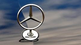 Dipecat, Eks Karyawan Buldoser 69 Mobil Mercedes Benz Terbaru
