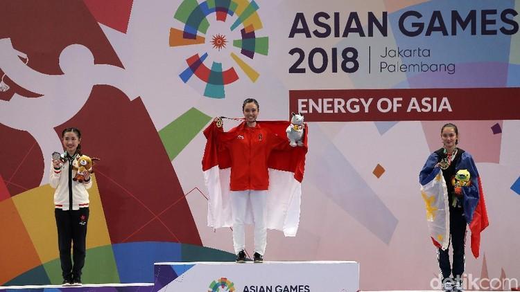 Mau anak-anak kita jadi juara dunia dalam bidang olahraga seperti para atlet Asian Games 2018? Yuk simak rahasianya, Bun.