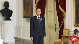Jokowi, Neno Warisman dan Bara #2019GantiPresiden