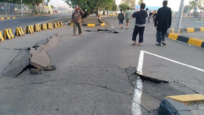 Instruksi presiden (inpres) tersebut akan mempercepat proses rehabilitasi dan rekonstruksi Lombok yang dihantam gempa beberapa kali.