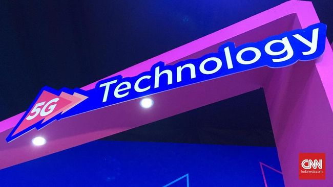 Kominfo Siapkan Uji Coba Teknis 26 Ghz untuk 5G