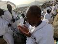 Iran Tak Terima Keputusan Sepihak Arab Saudi soal Haji