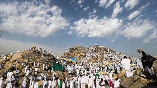 Suara Muslim Dunia soal Keputusan Saudi Gelar Haji Terbatas